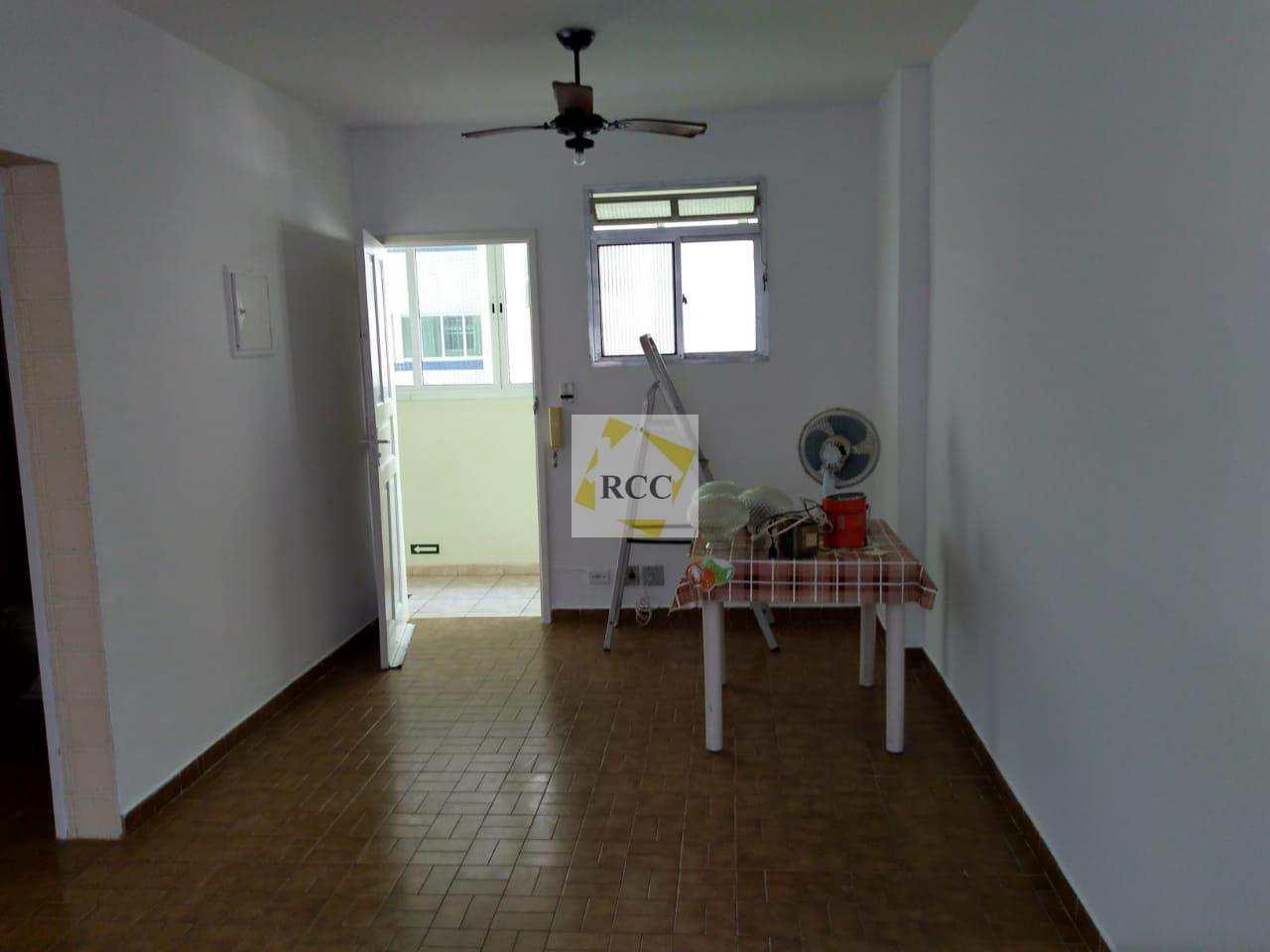 Kitnet com 1 dorm, Guilhermina, Praia Grande, Cod: RCR05
