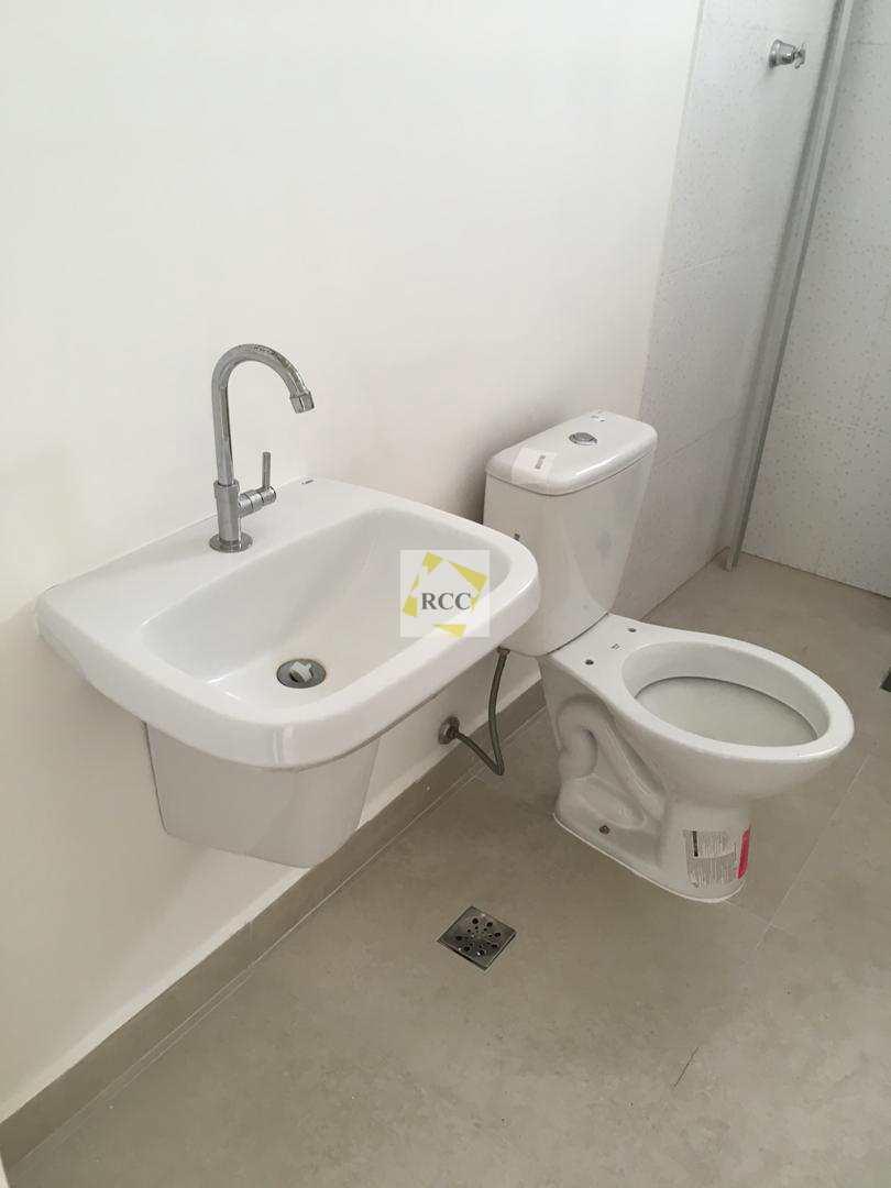 Apartamento com 2 dorms, Guilhermina, Praia Grande - R$ 265 mil, Cod: RCC72