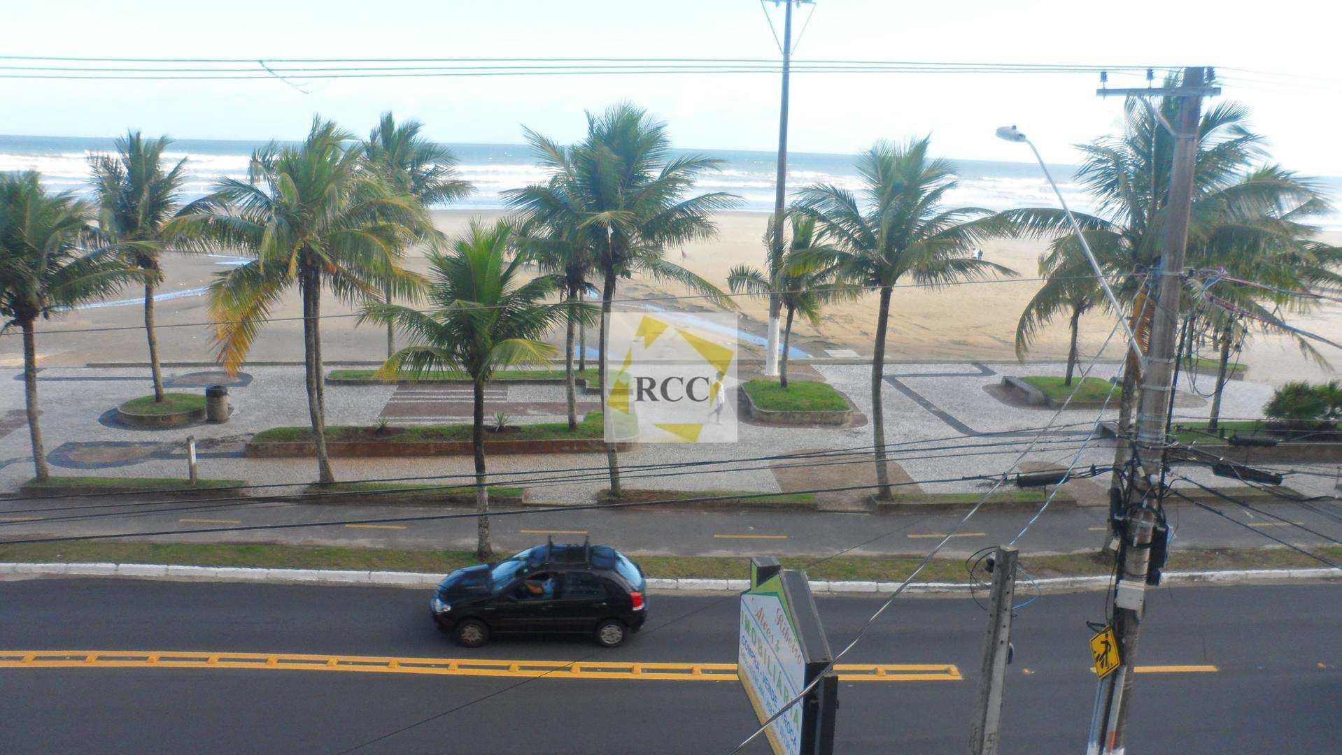 Apartamento com 2 dorms, Aviação, Praia Grande, Cod: RCC75