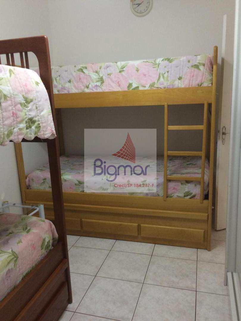Apartamento com 2 dorms, Guilhermina, Praia Grande - R$ 242.000,00, 70m² - Codigo: 432