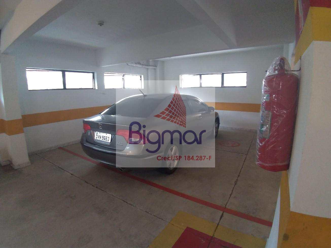 Apartamento com 2 dorms, Boqueirão, Praia Grande - R$ 850.000,00, 10m² - Codigo: 434