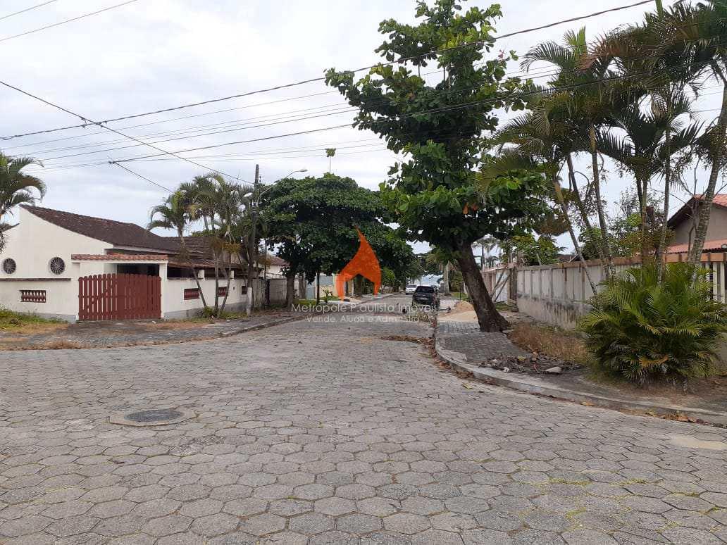 Casa com 4 dorms, Balneário Flórida Mirim, Mongaguá - R$ 450 mil, Cod: 929