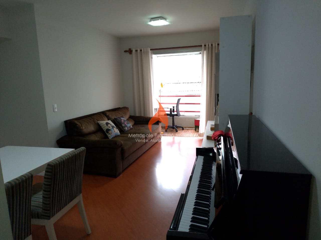 Apartamento com 1 dorm, Jardim Paulista, São Paulo - R$ 750 mil, Cod: 3061