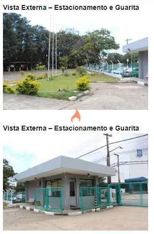 Galpão, Jordanópolis, São Bernardo do Campo, Cod: 3091