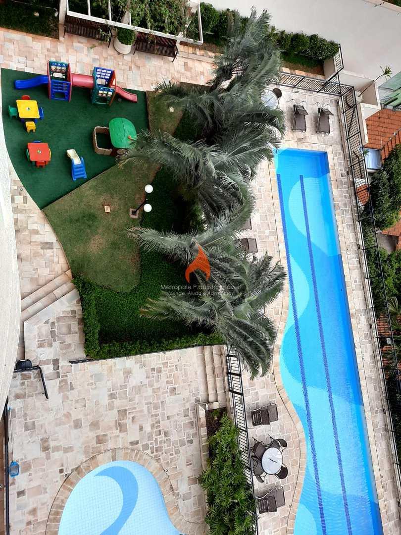 Apartamento com 2 dorms, Cambuci, São Paulo - R$ 742 mil, Cod: 3140