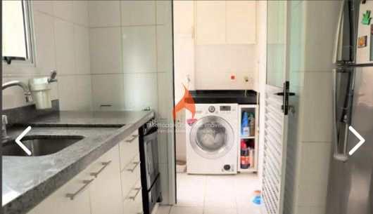 Apartamento com 2 dorms, Vila Mariana, São Paulo - R$ 646 mil, Cod: 3244