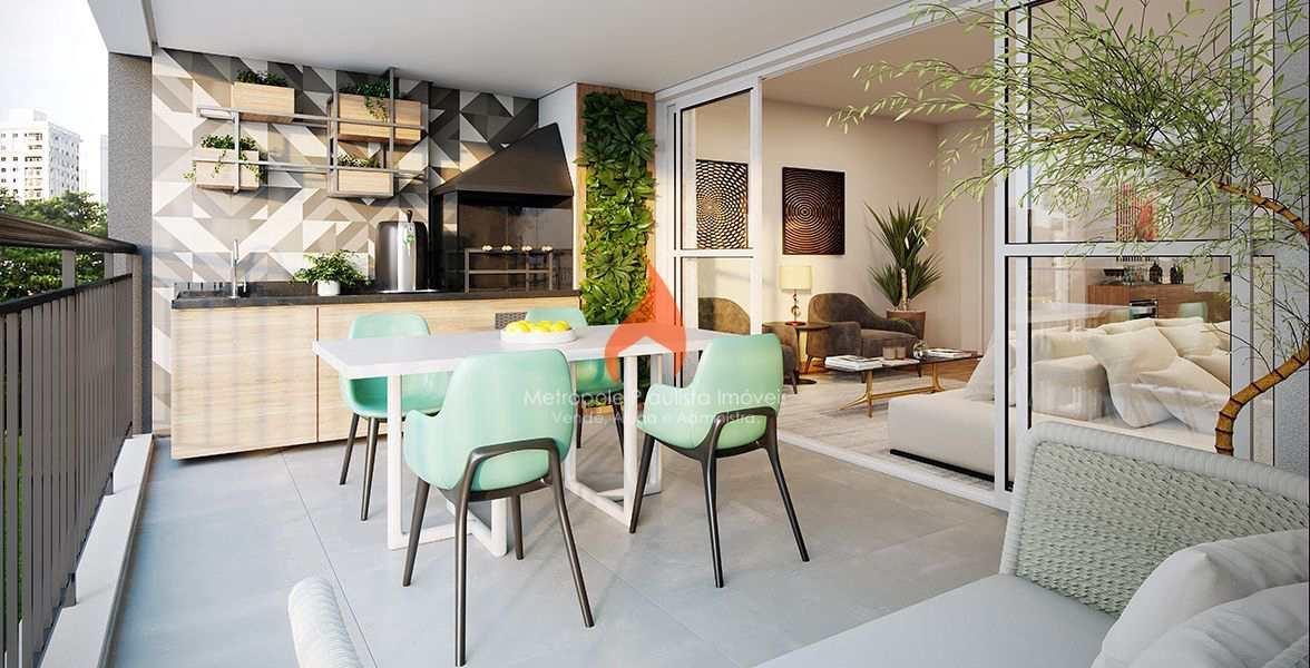 Apartamento com 2 dorms, Vila Mascote, São Paulo - R$ 579 mil, Cod: 3290
