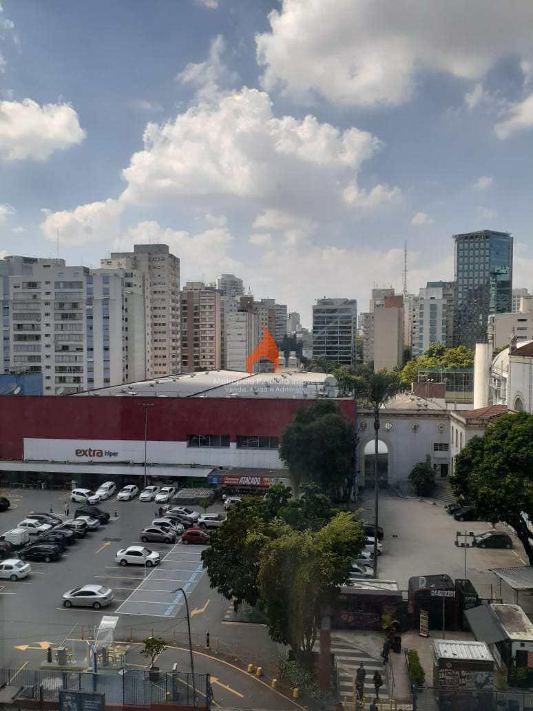 Prédio, Bela Vista, São Paulo, Cod: 3292
