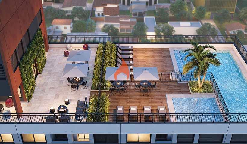 Apartamento com 1 dorm, Ipiranga, São Paulo - R$ 189 mil, Cod: 3293