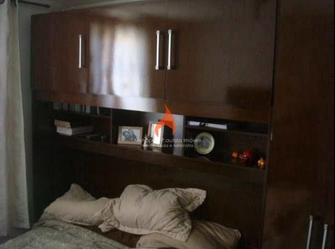Apartamento com 2 dorms, Jardim Francisco Mendes, São Paulo - R$ 212 mil, Cod: 3363