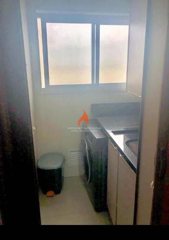 Apartamento com 2 dorms, Jardim São Paulo(Zona Norte), São Paulo - R$ 750 mil, Cod: 3380