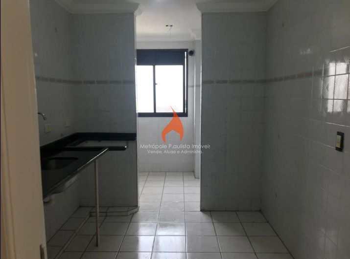 Apartamento com 3 dorms, Vila Campestre, São Paulo - R$ 403 mil, Cod: 3392