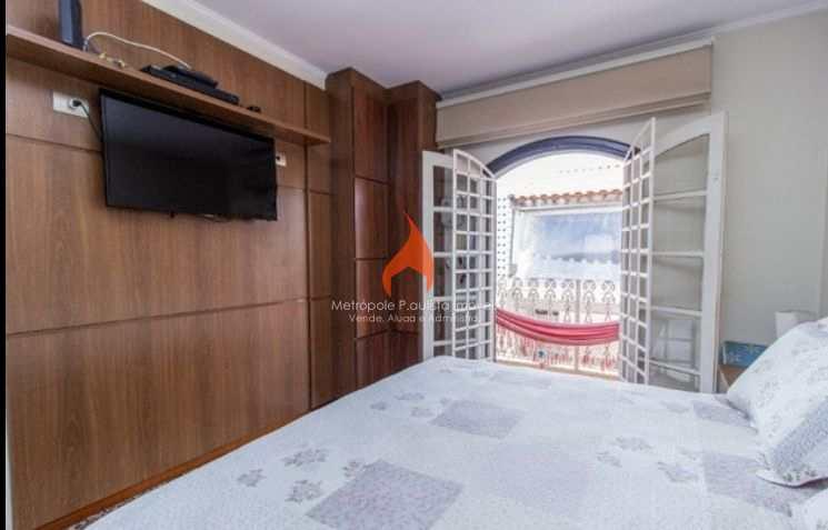 Sobrado com 4 dorms, Parque da Vila Prudente, São Paulo - R$ 1.35 mi, Cod: 3488