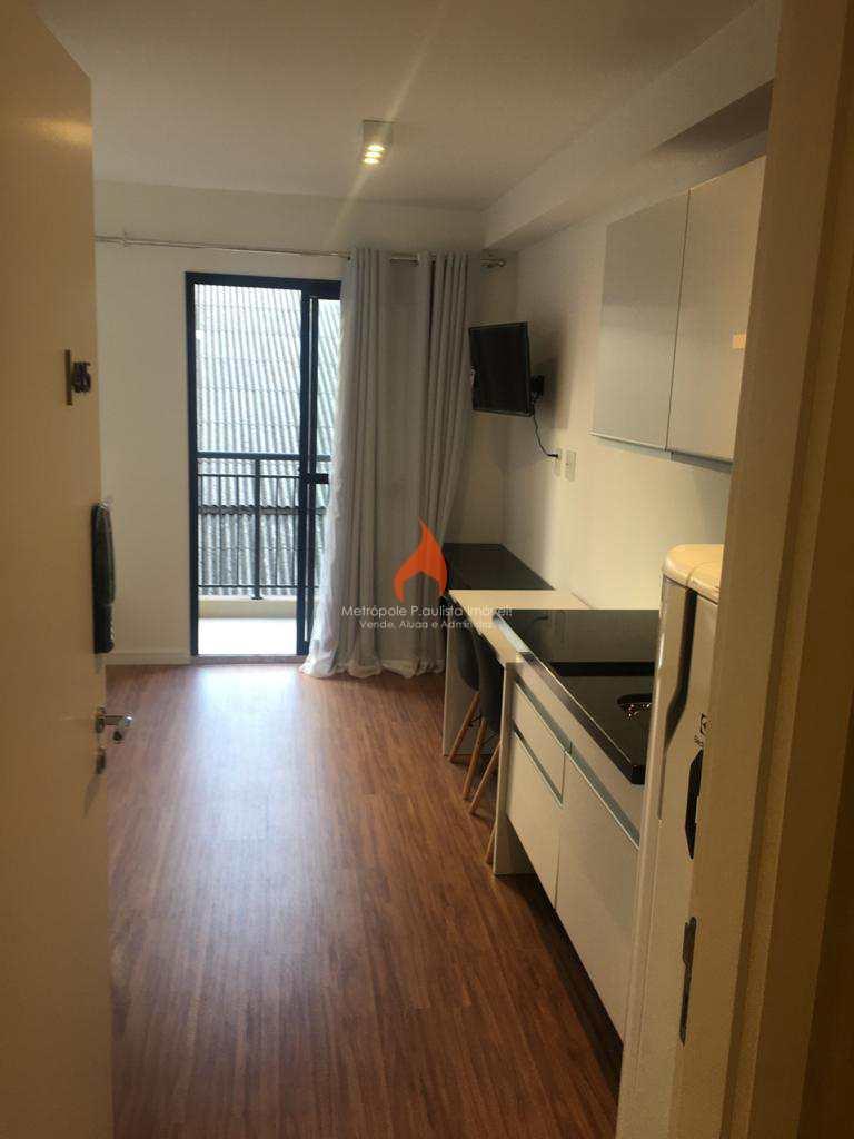 Loft com 1 dorm, Centro, São Paulo, Cod: 3675