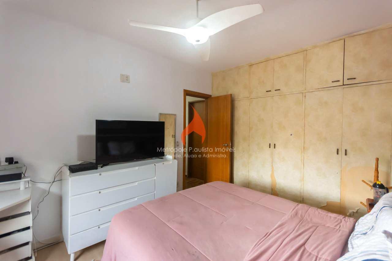 Apartamento com 3 dorms, Perdizes, São Paulo - R$ 650 mil, Cod: 3705