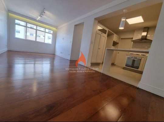 Apartamento com 2 dorms, Bela Vista, São Paulo, Cod: 3716