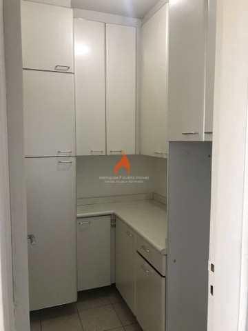 Apartamento com 3 dorms, Jardim das Acácias, São Paulo, Cod: 3726