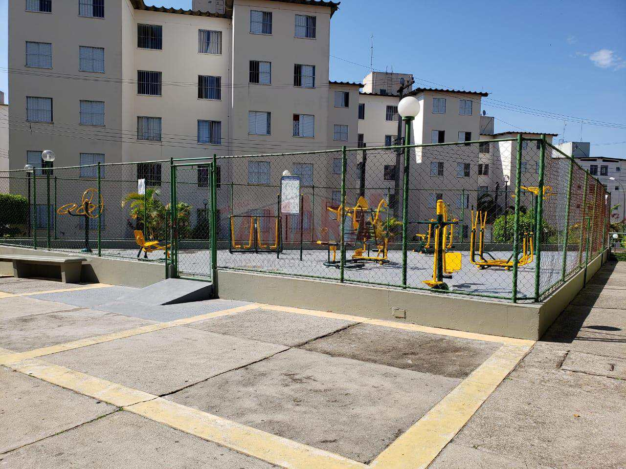 Apartamento com 2 dorms, Cidade Satélite Santa Bárbara, São Paulo - R$ 198 mil, Cod: 10830