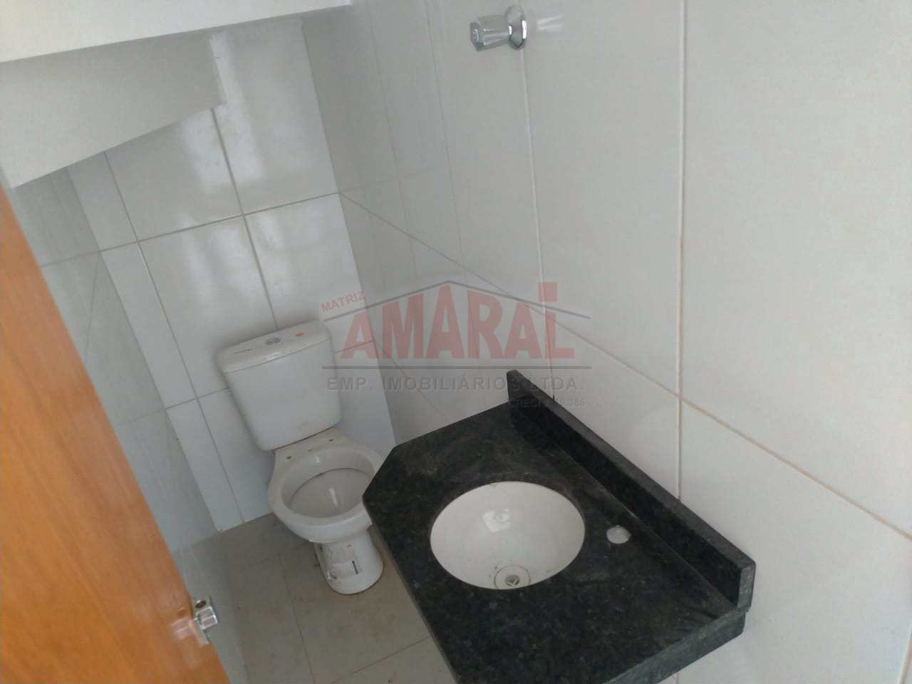 Sobrado com 2 dorms, Jardim Vera Cruz(Zona Leste), São Paulo - R$ 295 mil, Cod: 11247
