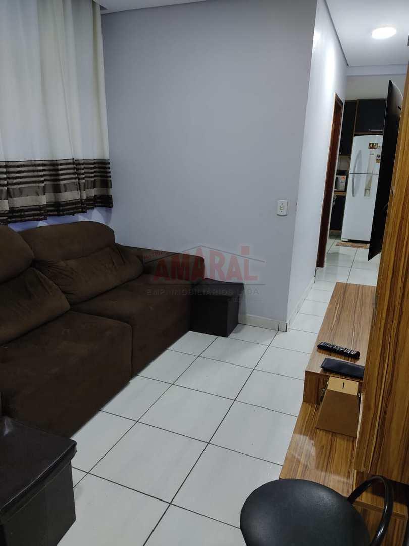 Sobrado com 2 dorms, Cidade Satélite Santa Bárbara, São Paulo - R$ 450 mil, Cod: 11261