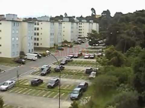 Apartamento com 2 dorms, Cidade Satélite Santa Bárbara, São Paulo - R$ 185 mil, Cod: 11268