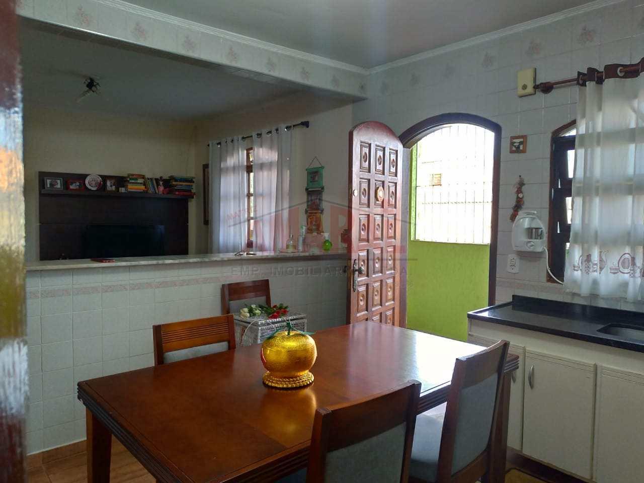 Casa com 4 dorms, Parque Boa Esperança, São Paulo - R$ 270 mil, Cod: 11273