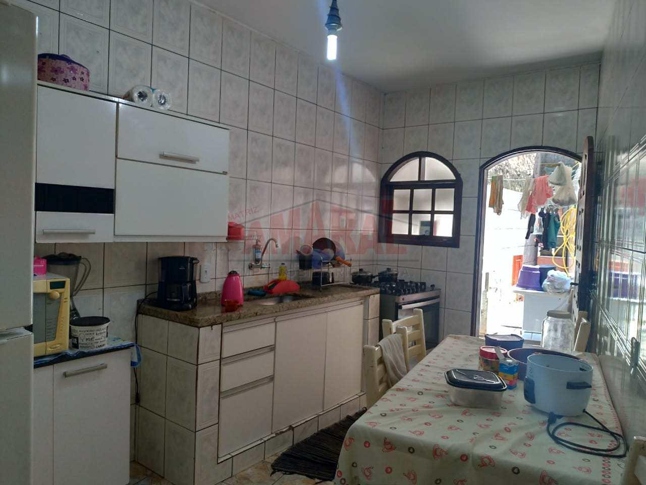 Sobrado com 3 dorms, Cidade Satélite Santa Bárbara, São Paulo - R$ 250 mil, Cod: 11278