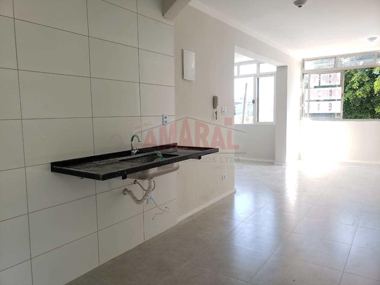 Apartamento com 3 dorms, Rudge Ramos, São Bernardo do Campo - R$ 259 mil, Cod: 11282