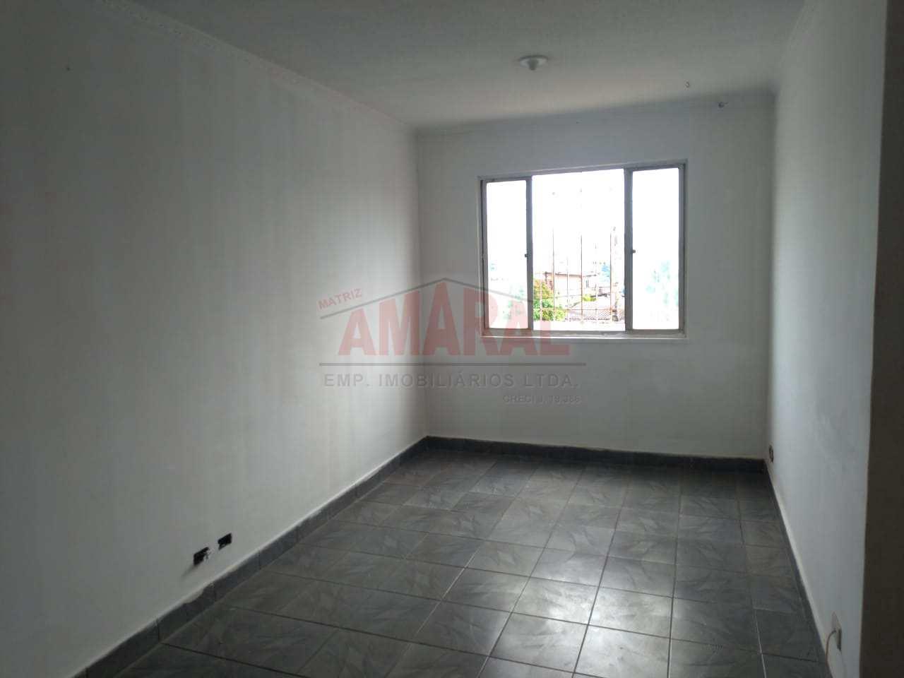 Apartamento com 2 dorms, Cidade Satélite Santa Bárbara, São Paulo - R$ 150 mil, Cod: 11297