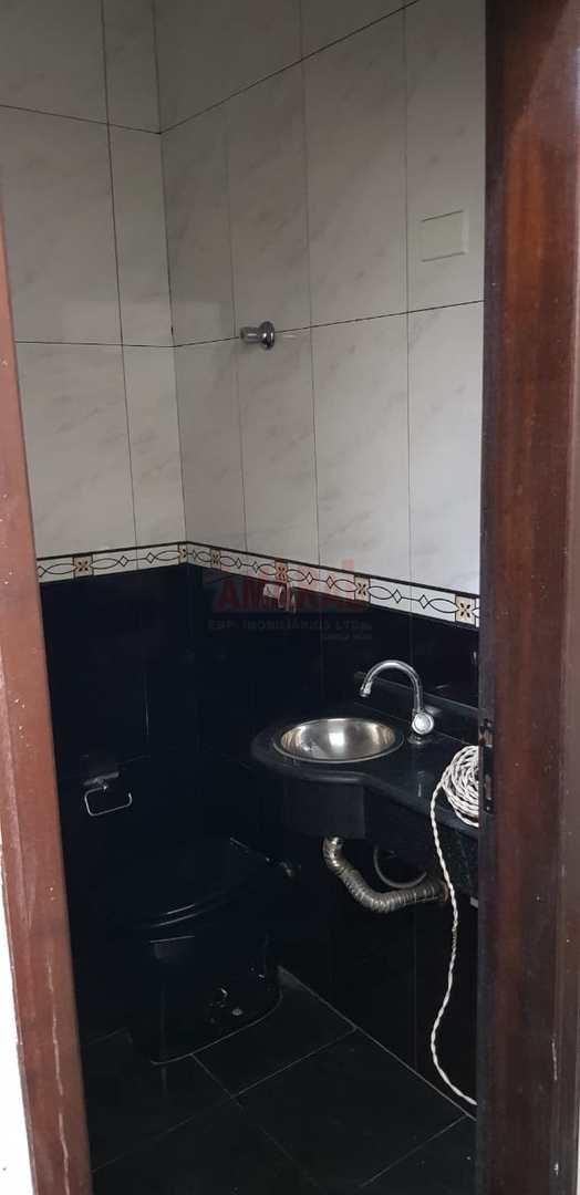 Casa com 2 dorms, Jardim Santa Adélia, São Paulo - R$ 650 mil, Cod: 11305