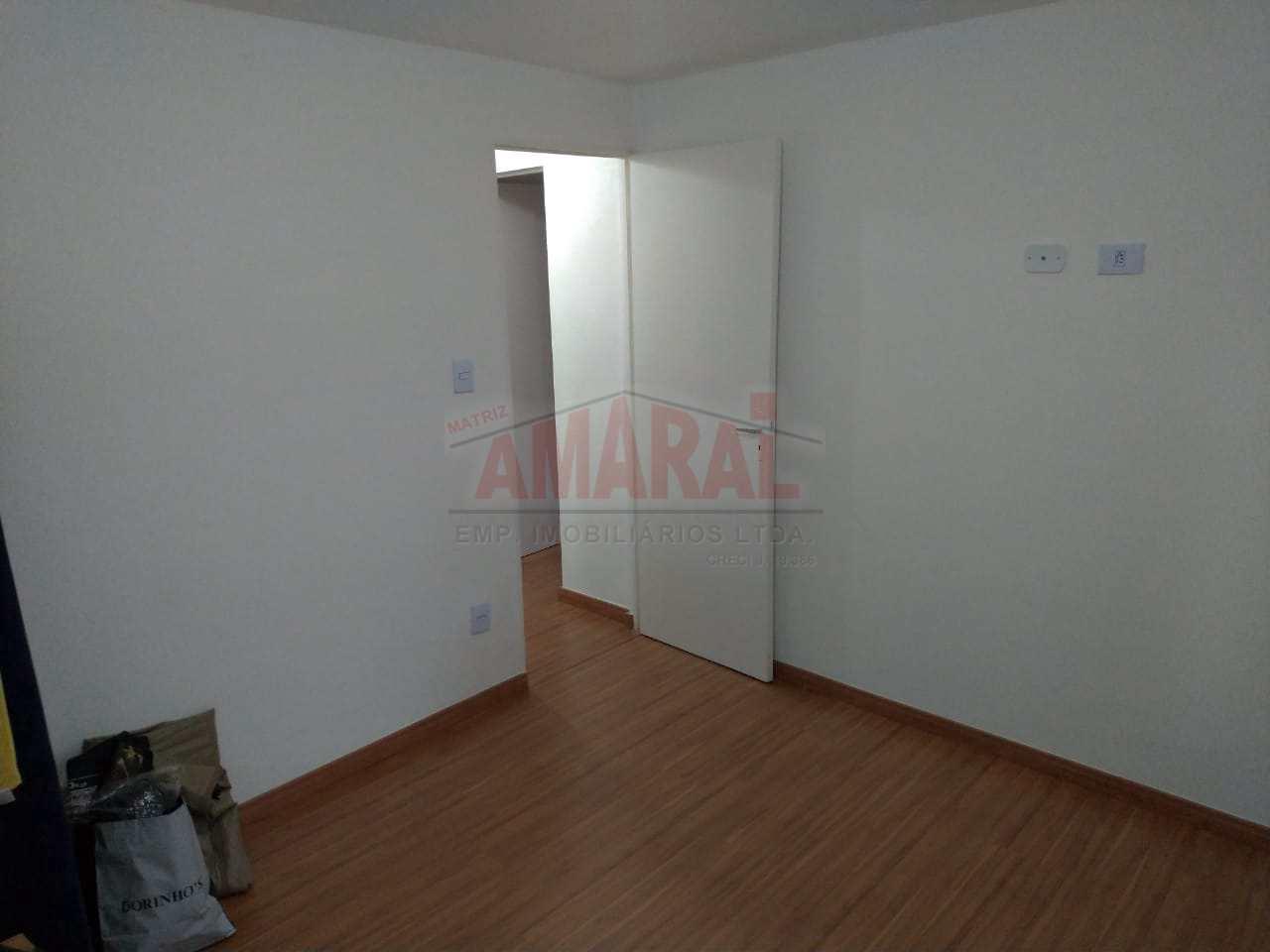 Apartamento com 2 dorms, Cidade São Mateus, São Paulo - R$ 215 mil, Cod: 11309