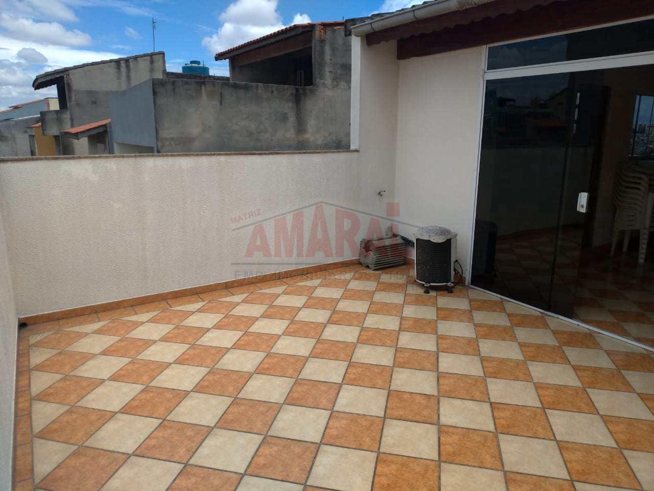 Sobrado com 3 dorms, Jardim Tietê, São Paulo - R$ 600 mil, Cod: 11312