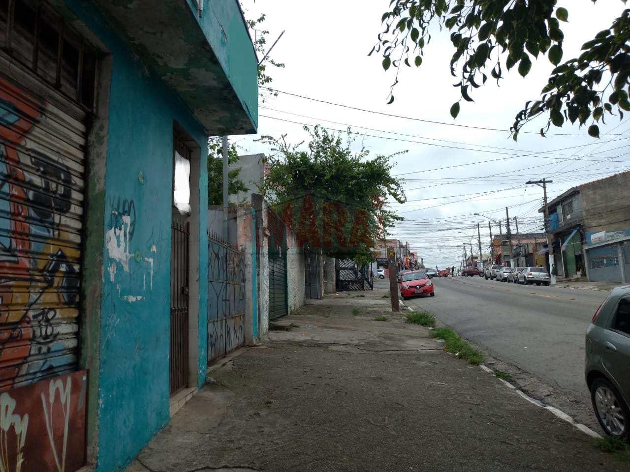 Terreno, Cidade São Mateus, São Paulo - R$ 1.1 mi, Cod: 11320