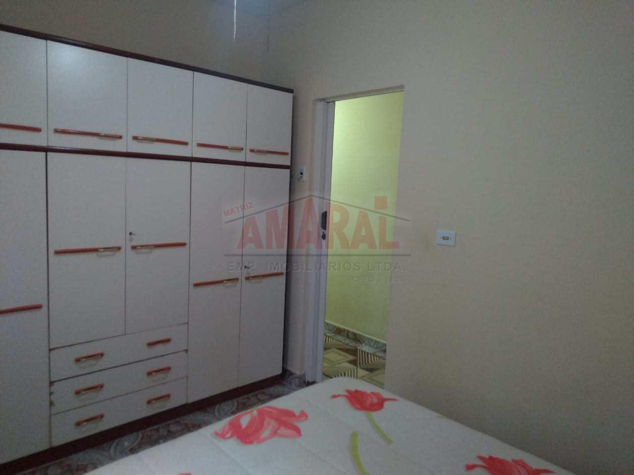 Casa com 3 dorms, Jardim Vera Cruz(Zona Leste), São Paulo - R$ 370 mil, Cod: 11328