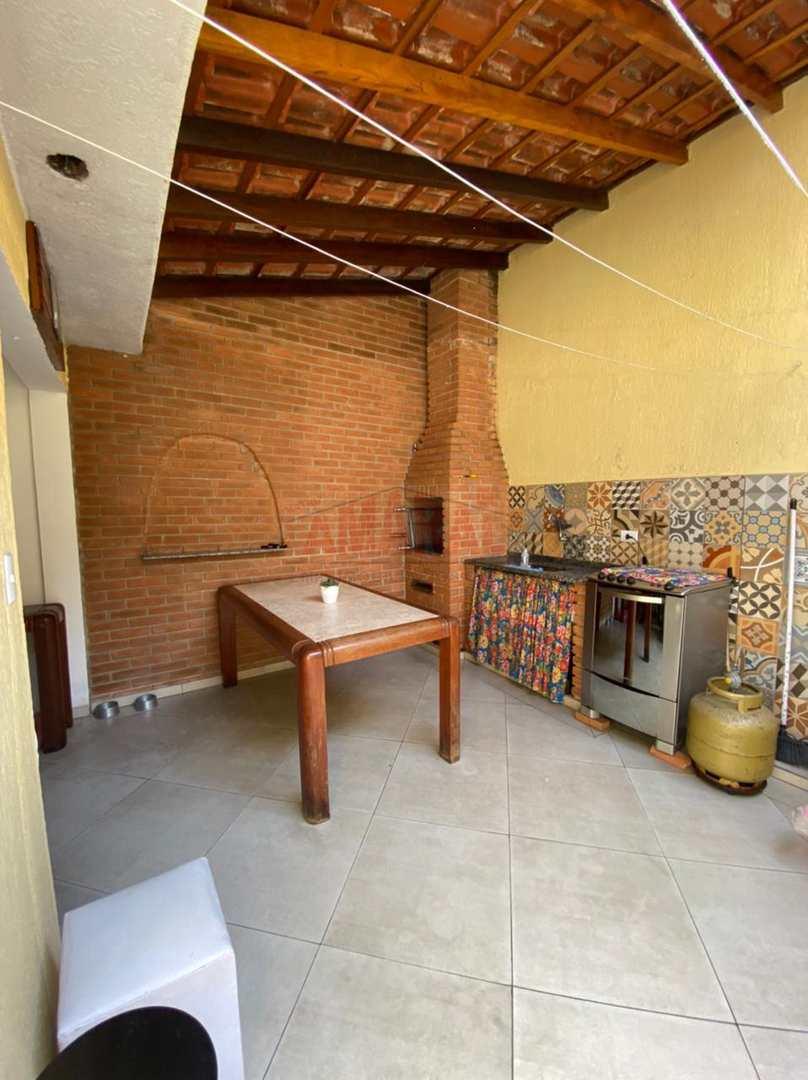 Sobrado com 3 dorms, Jardim Rodolfo Pirani, São Paulo - R$ 375 mil, Cod: 11330