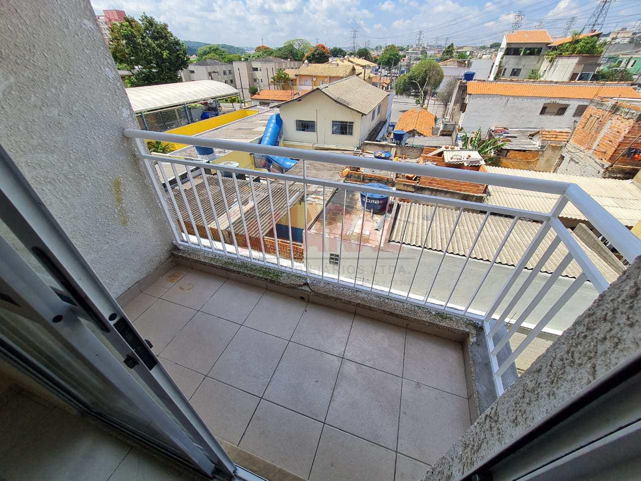 Apartamento com 2 dorms, Jardim Nove de Julho, São Paulo - R$ 220 mil, Cod: 11352