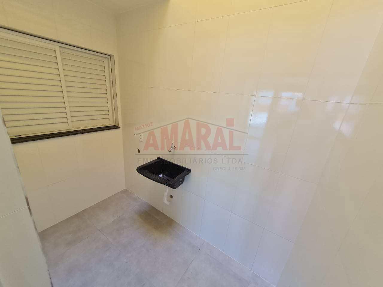 Casa de Condomínio com 2 dorms, Jardim Vera Cruz(Zona Leste), São Paulo - R$ 260 mil, Cod: 11369