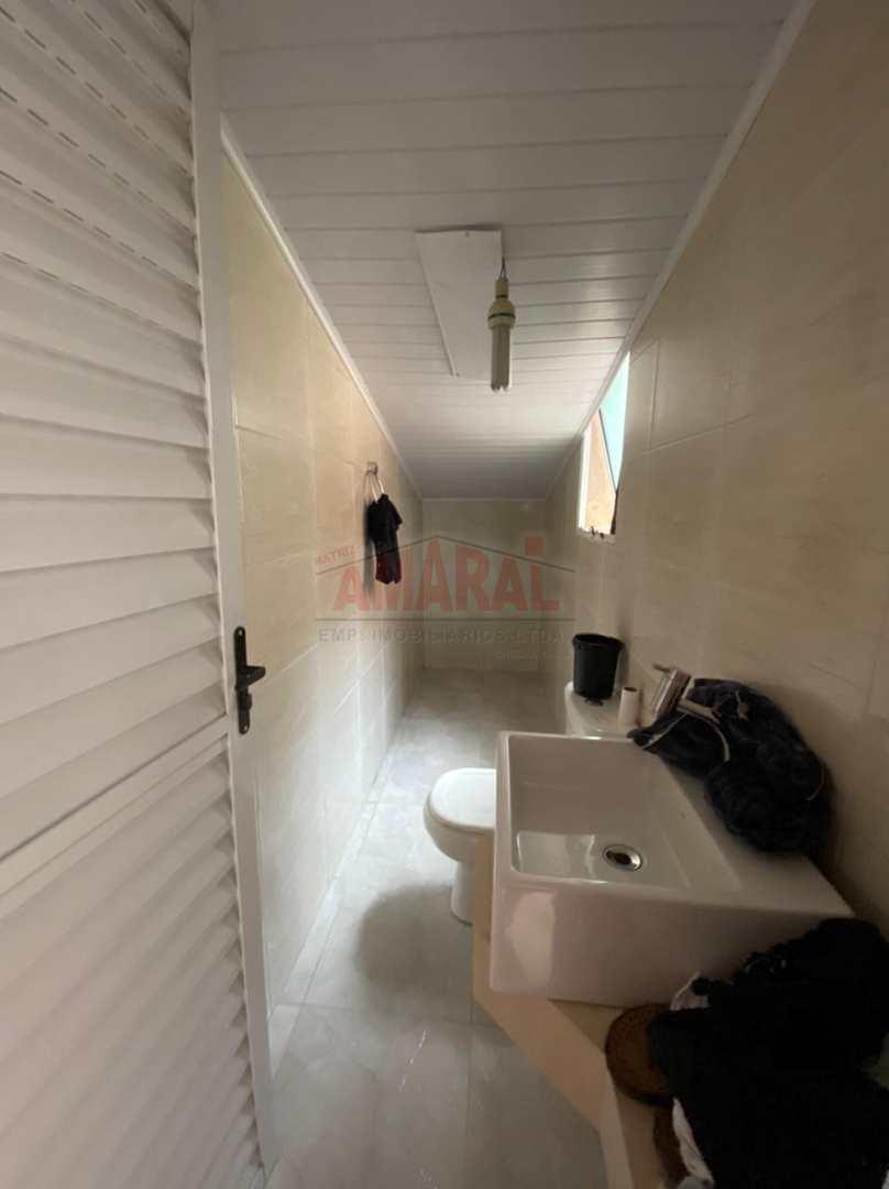 Sobrado com 3 dorms, Jardim Nossa Senhora do Carmo, São Paulo - R$ 850 mil, Cod: 11383