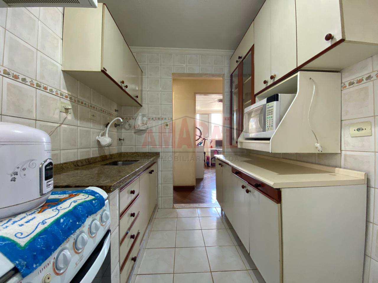 Apartamento com 2 dorms, Cidade Satélite Santa Bárbara, São Paulo - R$ 178 mil, Cod: 11401