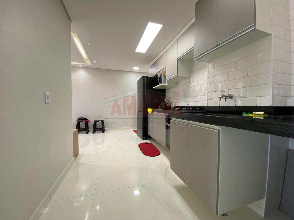 Apartamento com 2 dorms, Cidade Satélite Santa Bárbara, São Paulo - R$ 195 mil, Cod: 11410