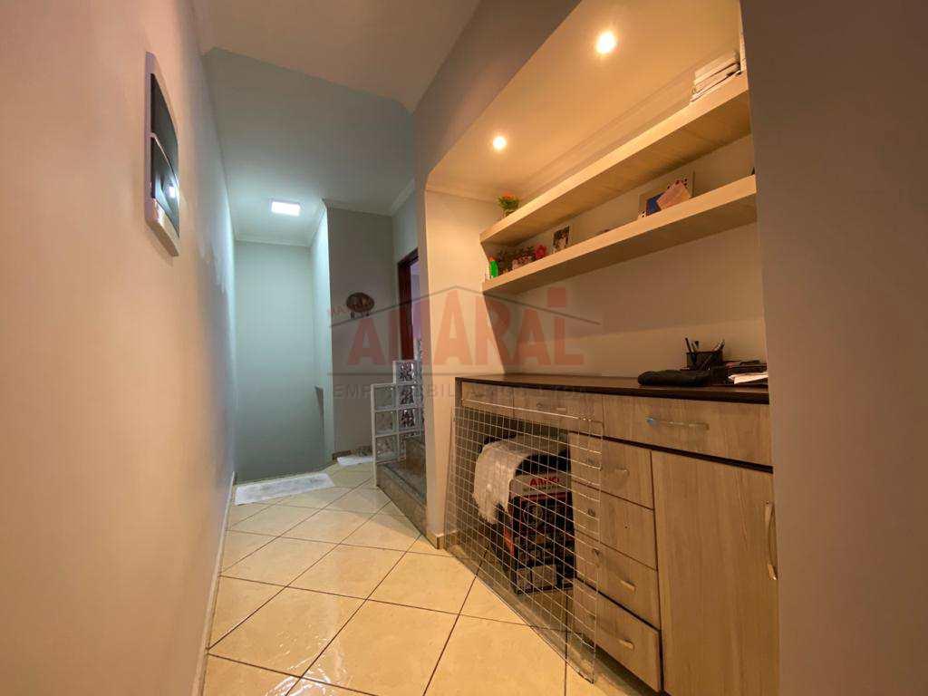 Sobrado com 3 dorms, Jardim Sapopemba, São Paulo - R$ 780 mil, Cod: 11419