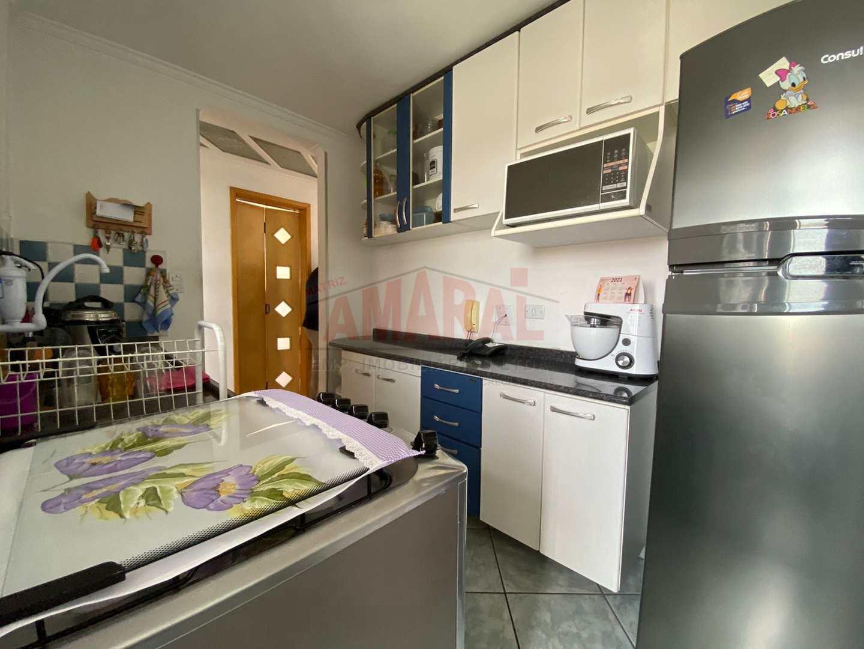 Apartamento com 2 dorms, Cidade Satélite Santa Bárbara, São Paulo - R$ 185 mil, Cod: 11425
