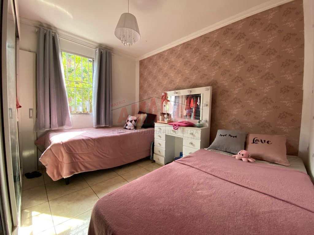 Apartamento com 2 dorms, Fazenda da Juta, São Paulo - R$ 160 mil, Cod: 11427