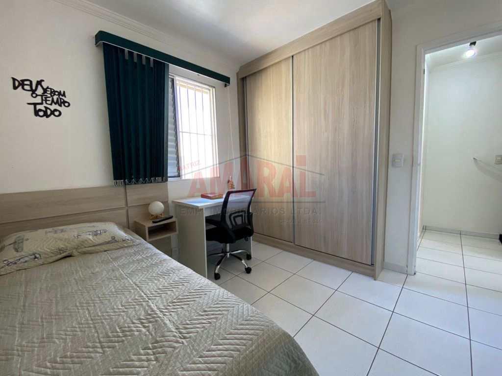 Sobrado com 2 dorms, Jardim Helena, São Paulo - R$ 379 mil, Cod: 11435