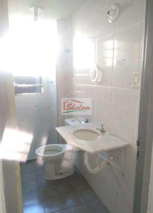 Apartamento com 2 dorms, Indaiá, Caraguatatuba - R$ 230 mil, Cod: 1213