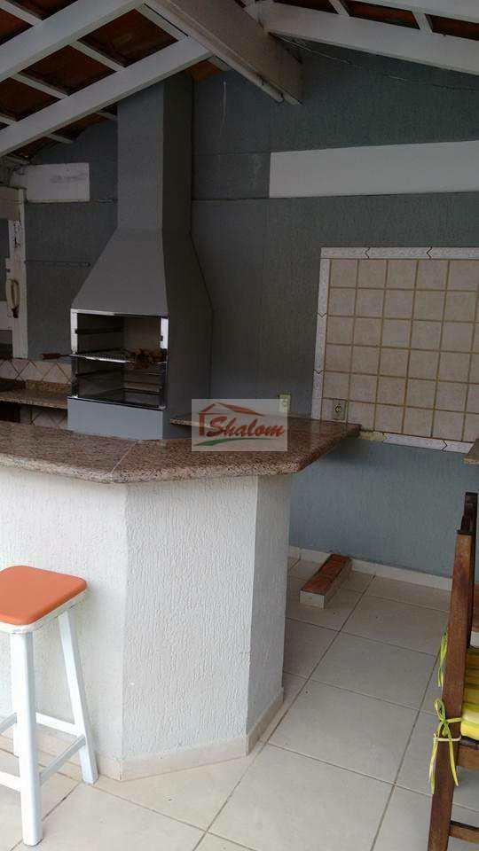 Casa com 5 dorms, Sumaré, Caraguatatuba, Cod: 1214