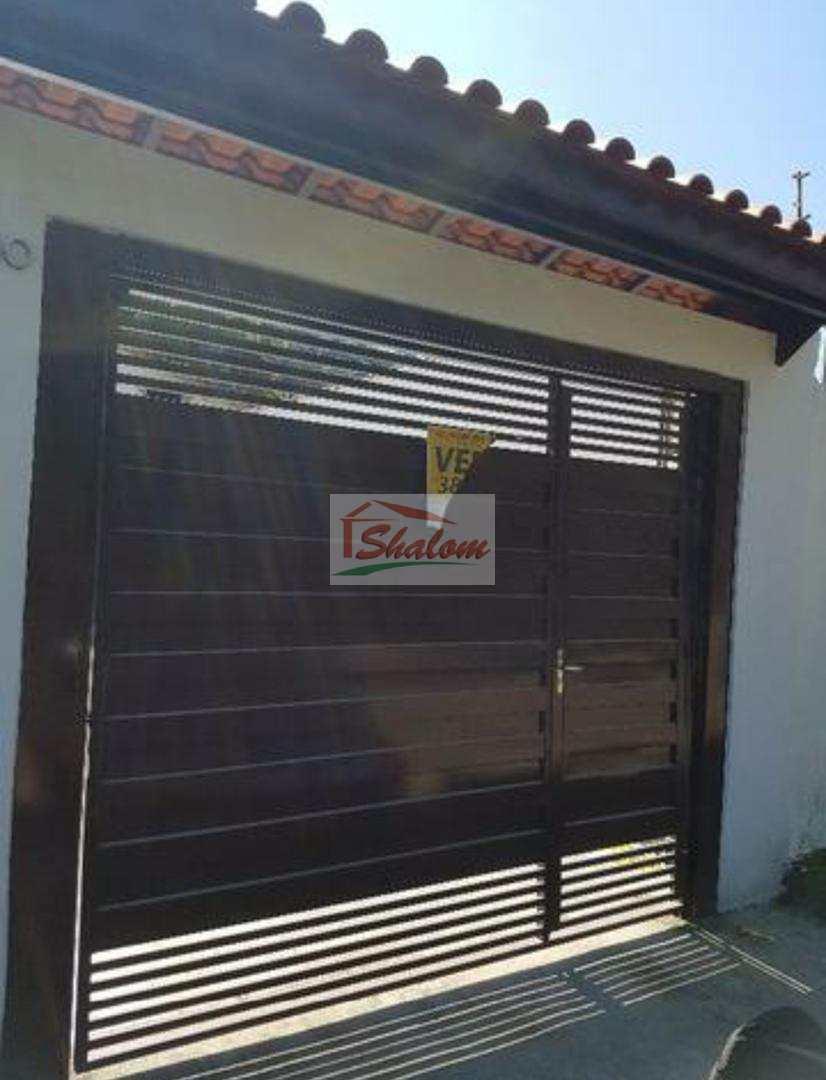 Casa com 3 dorms, Jardim Olaria, Caraguatatuba - R$ 330 mil, Cod: 1216