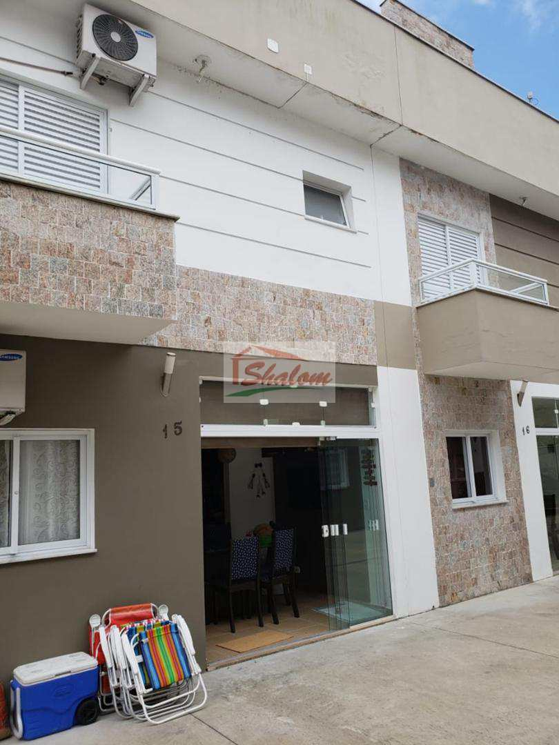 Sobrado de Condomínio com 2 dorms, Massaguaçu, Caraguatatuba - R$ 250 mil, Cod: 1217