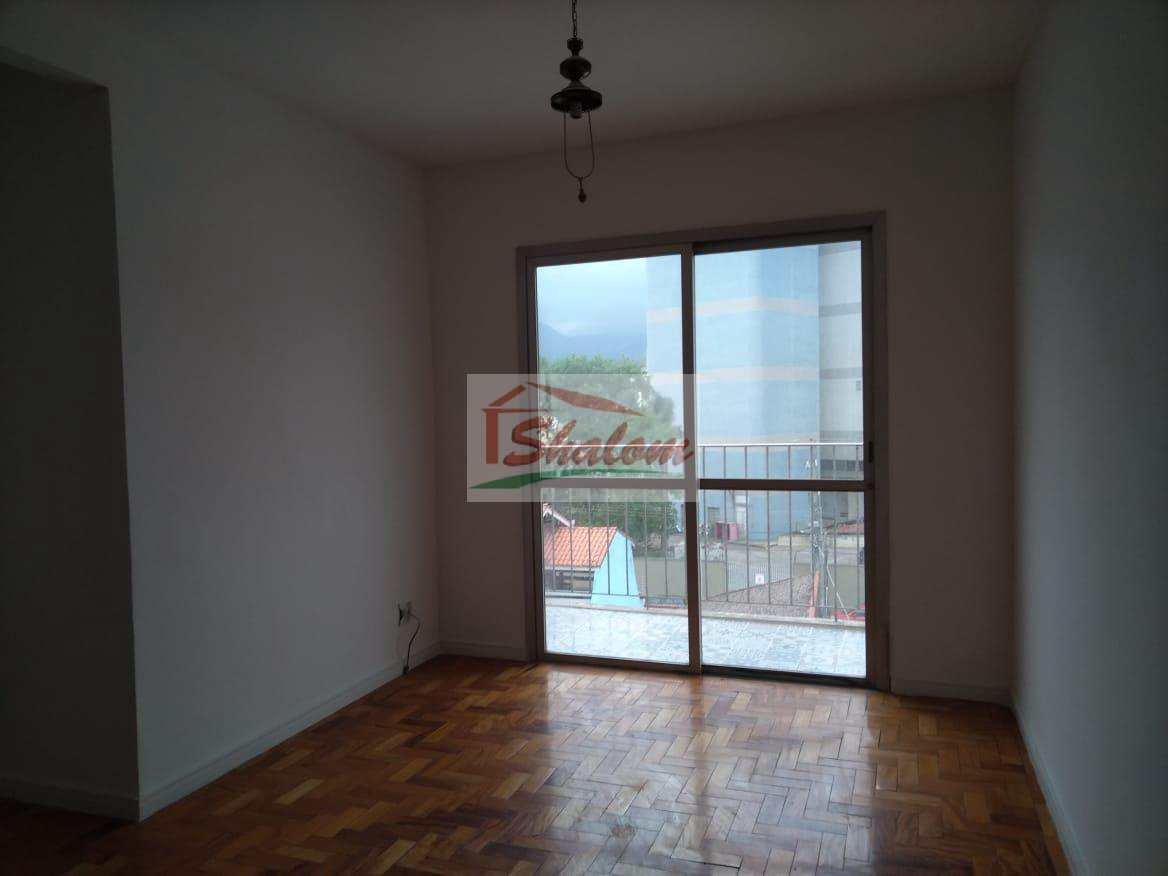 Apartamento com 3 dorms, Centro, Caraguatatuba, Cod: 1219