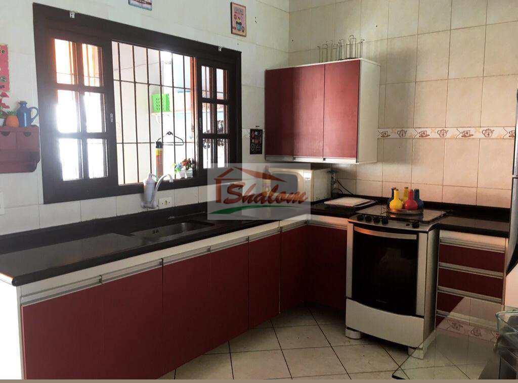 Casa com 3 dorms, Sumaré, Caraguatatuba - R$ 583 mil, Cod: 1223